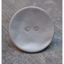 Nacre agoya grise satinée 23mm