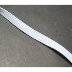 Elastique 4 mm