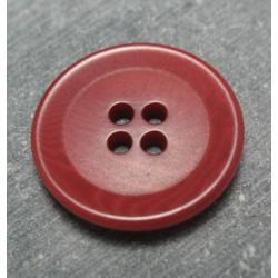 Bouton corozo c30 27mm
