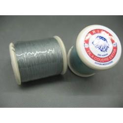 Bobine coton Prima vert de gris 250 m