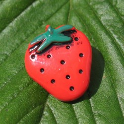 Bouton fraise 16mm