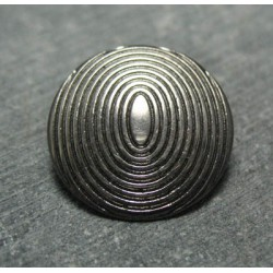 Bouton labyrinthe 22 mm b66