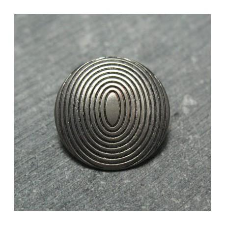 Bouton labyrinthe 20 mm b66