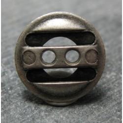 Bouton parallèle 15mm