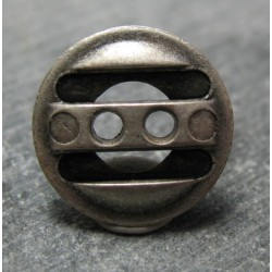 Bouton parallèle 15 mm b71
