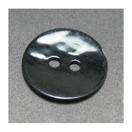 Nacre noire 15 mm