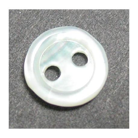 Nacre ancienne 8 mm b45