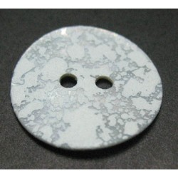 Nacre tachetée 20 mm b29