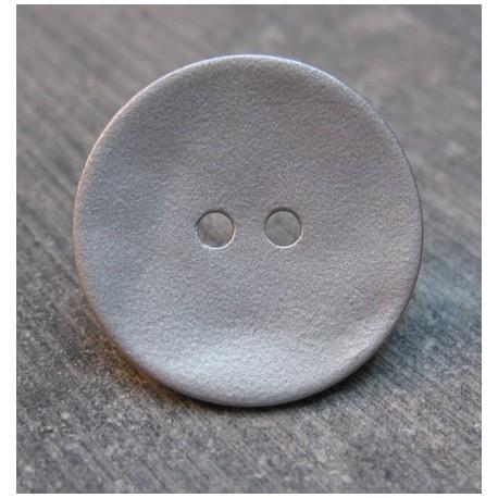 Nacre agoya grise satinée 23 mm b51