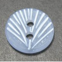Bouton coquillage lavande 13 mm b4
