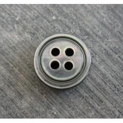 Nacre tahiti  13 mm b51