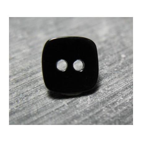 Nacre carre noir 10 mm