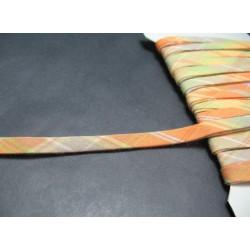 Biais créole préplié coton
