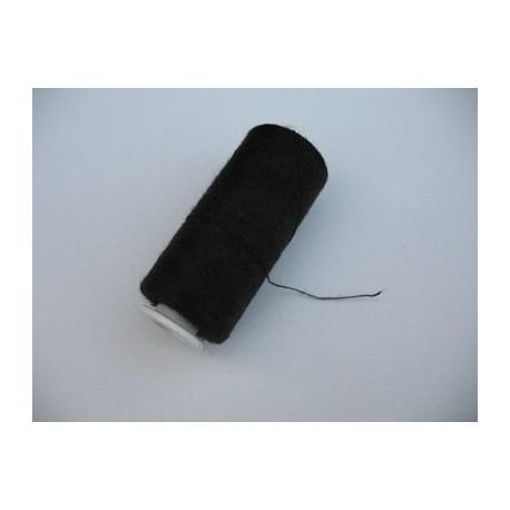 Bobine noire 450 m Polyester