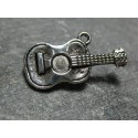 Charms guitare 25 mm