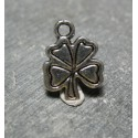 Charms trefle 4 feuilles 14 mm