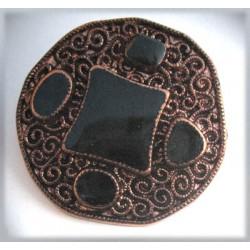 Bouton bijoux 38mm