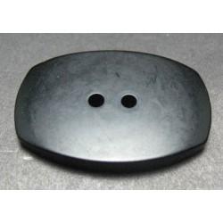 Bouton noir 32mm