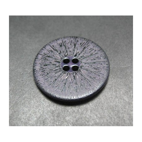 Bouton spray laser violet 22mm