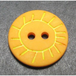 Bouton soleil mais 15 mm b21