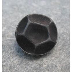 Bouton martelé 18mm