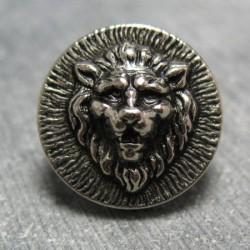 Bouton lion 22 mm b71