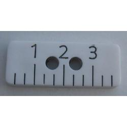 Bouton règle 35 mm b6