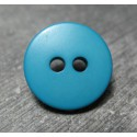 Bouton turquoise 18 mm b35