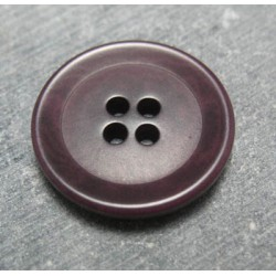Bouton corozo c26 27mm