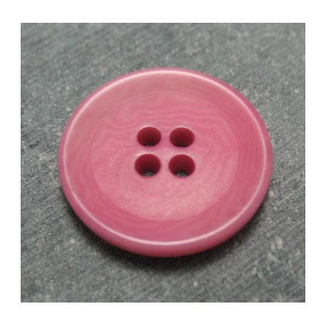 Bouton corozo c38 27mm