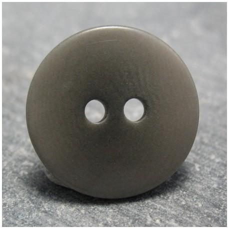 Bouton corozo vison 18 mm
