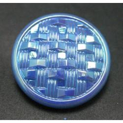 Bouton verre ciel 23 mm b16
