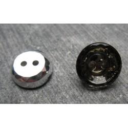 Bouton verre fumé 11mm
