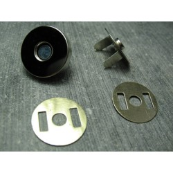 Aimant nickel 18 mm