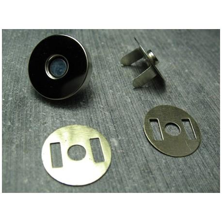 Aimant nickel 18 mm