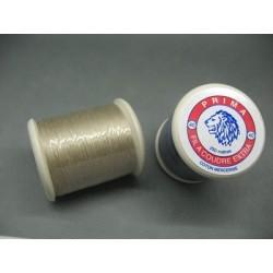 Bobine coton Prima sable 250 m