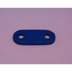Attache cordon bleu gitane touché gomme 36mm