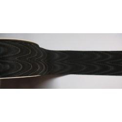 Ruban moire mokuba 36mm
