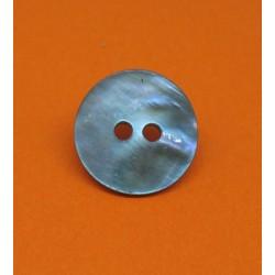 Nacre bleu ciel 15mm
