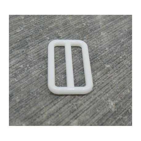 arrette de réglage soutien gorge nylon 15mm