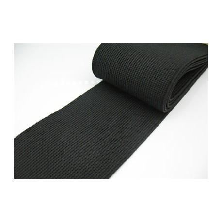 Elastique noir 5Omm