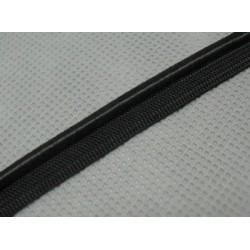 Passepoil Mokuba noir 9mm