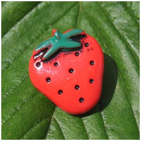 Bouton fraise 16 mm b40