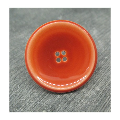 Bouton orange venri 31mm