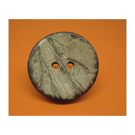 Bouton coco 30 mm