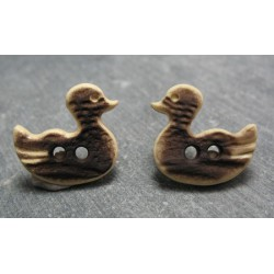 Bouton couple canard 20 mm b44
