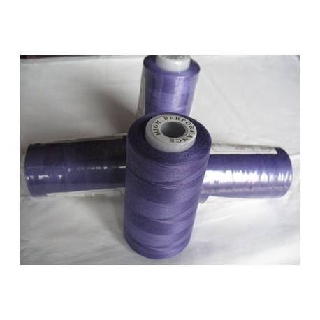4 Cônes 3000 yards violet (183)