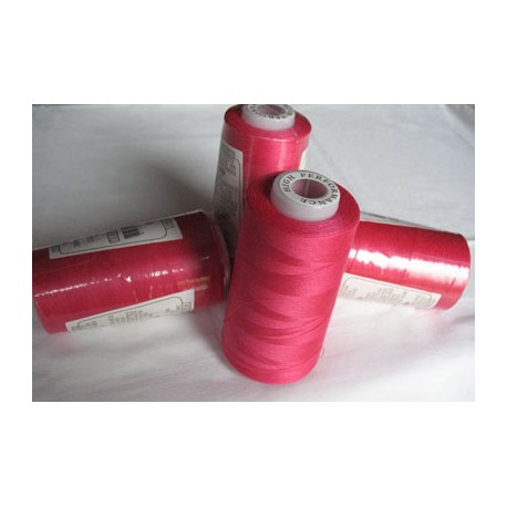 4 Cônes 3000 yards fuschia (796)