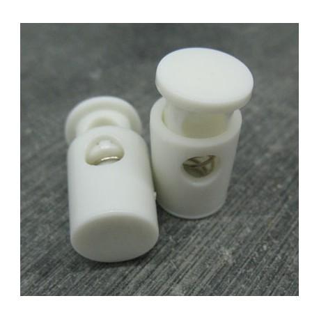Bloqueur blanc 26 X 14mm