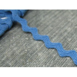 Croquet bleu 4mm
